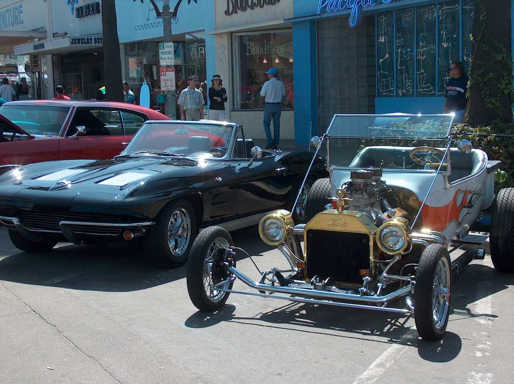 Photo of: Car Show (2005)