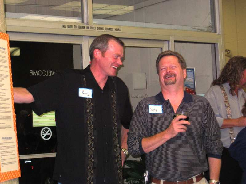 Photo of: OBMA Awards 2005