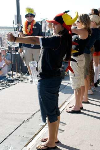 Photo of: Oktoberfest 2008