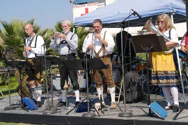 Photo of: Oktoberfest 2009