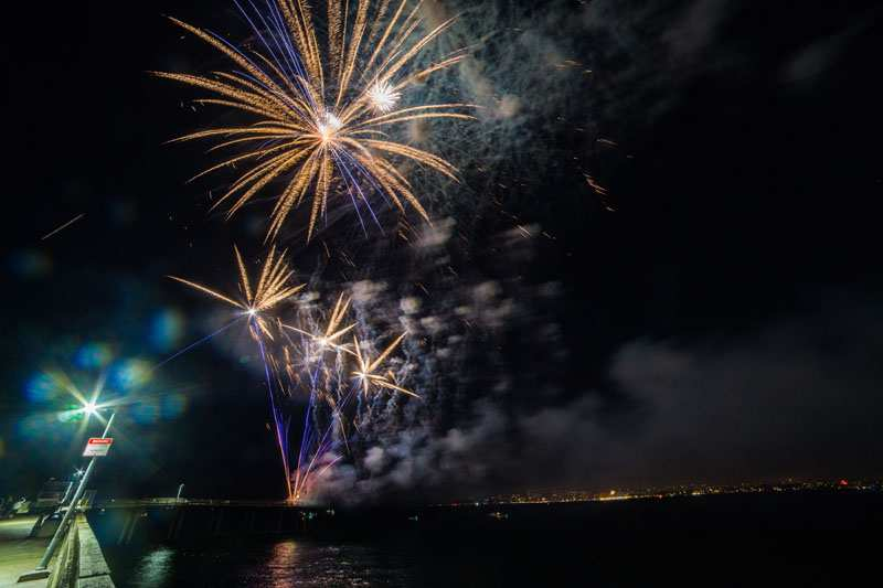 Photo of: 4th of July 2017