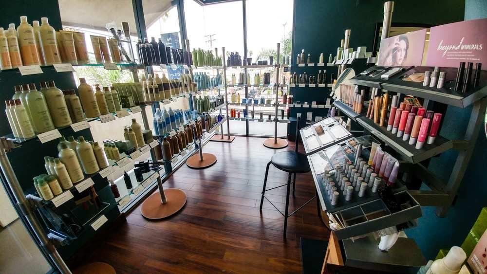 Details Salon and Boutique