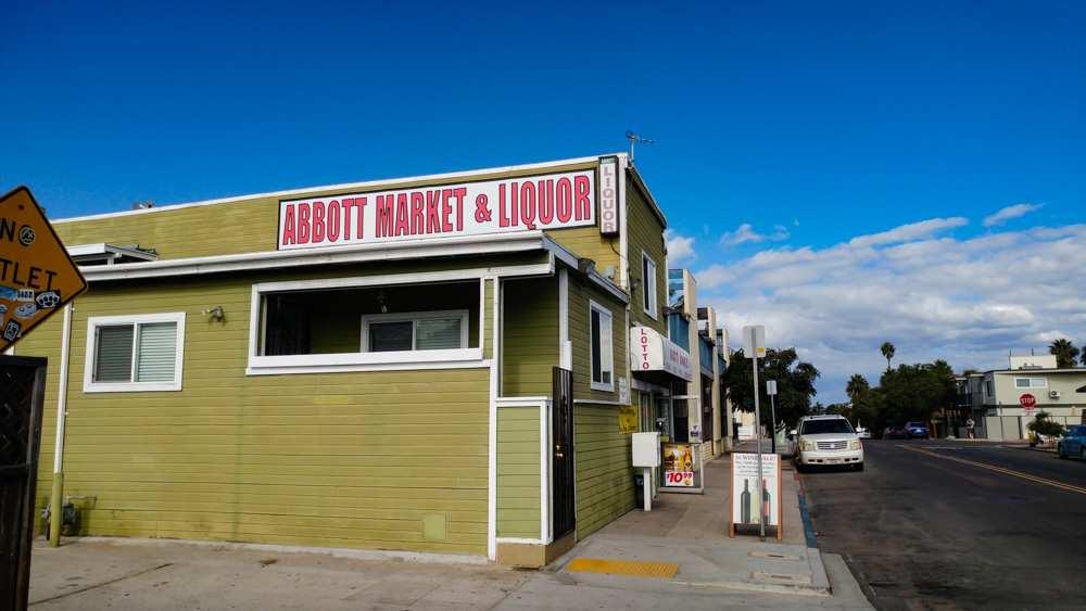 Abbott Market