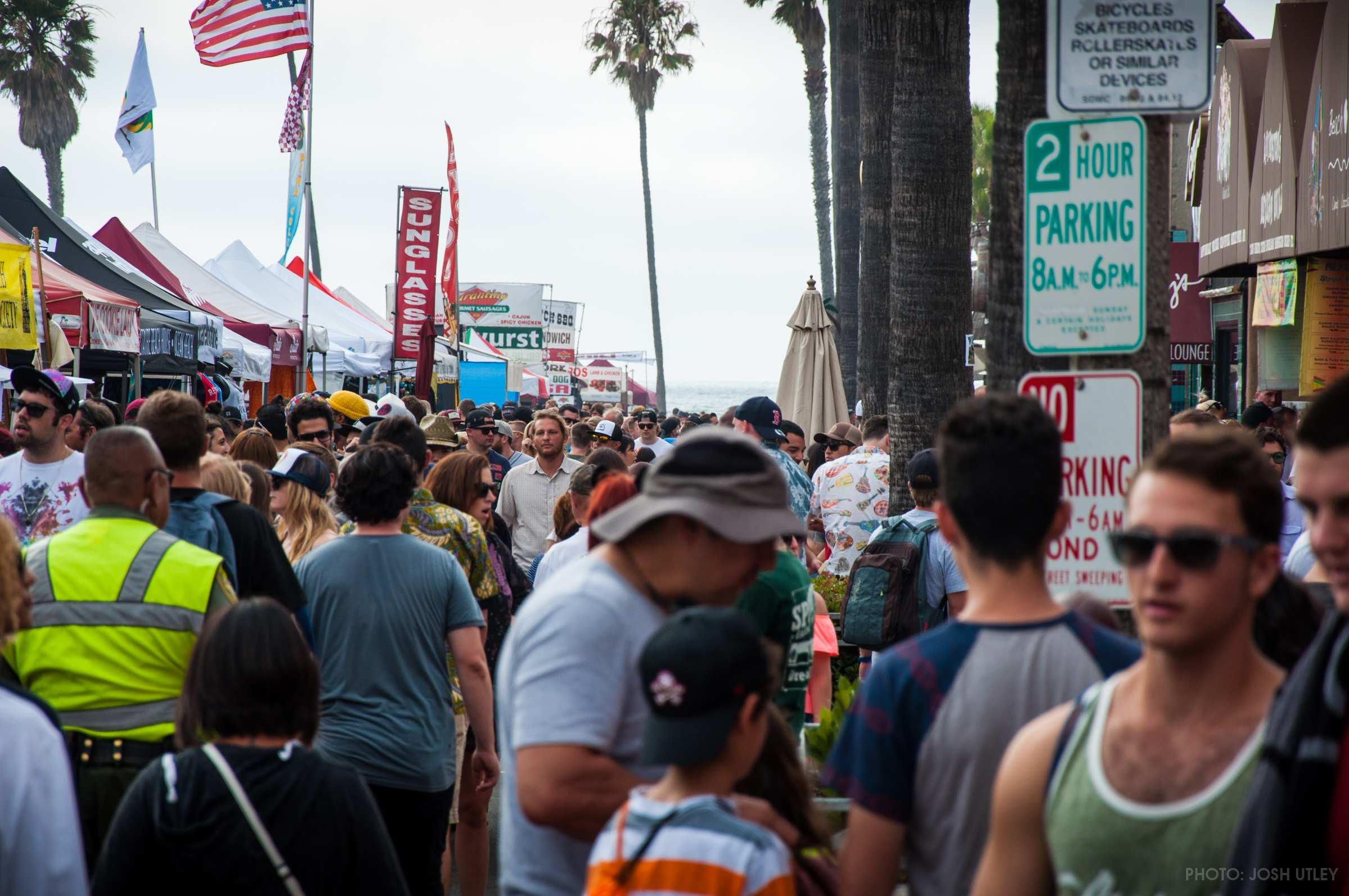 Street Fair & Chili Cook-Off Festival 2017