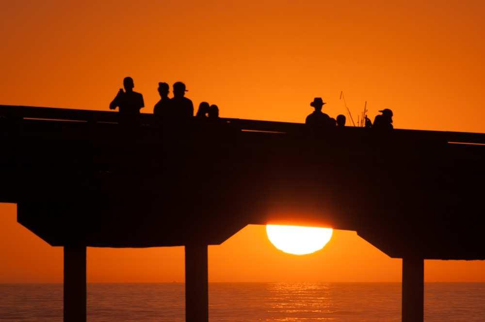 Oktoberfest Ocean Beach San Diego 2017