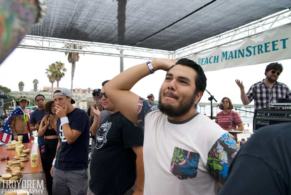 OB Street Fair and Chili Cook-Off Festival 2014