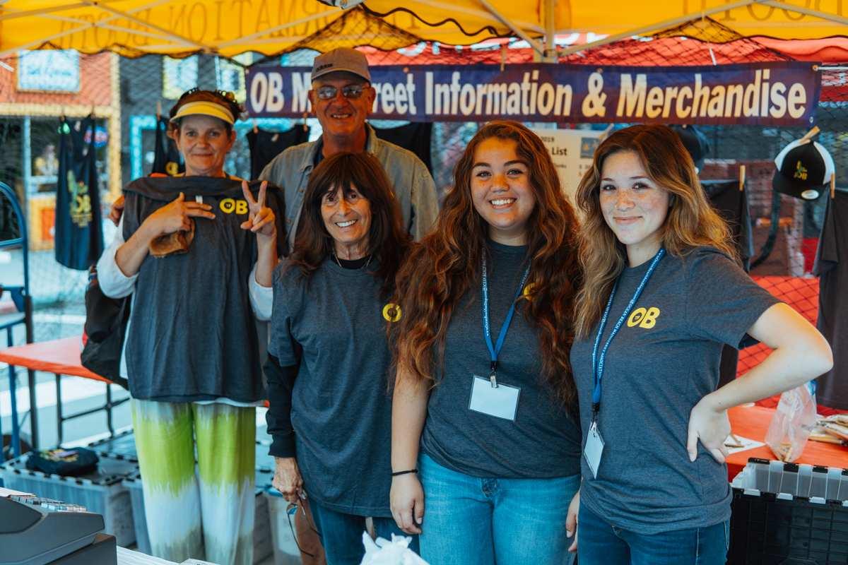 Street Fair (2019) Ocean Beach San Diego