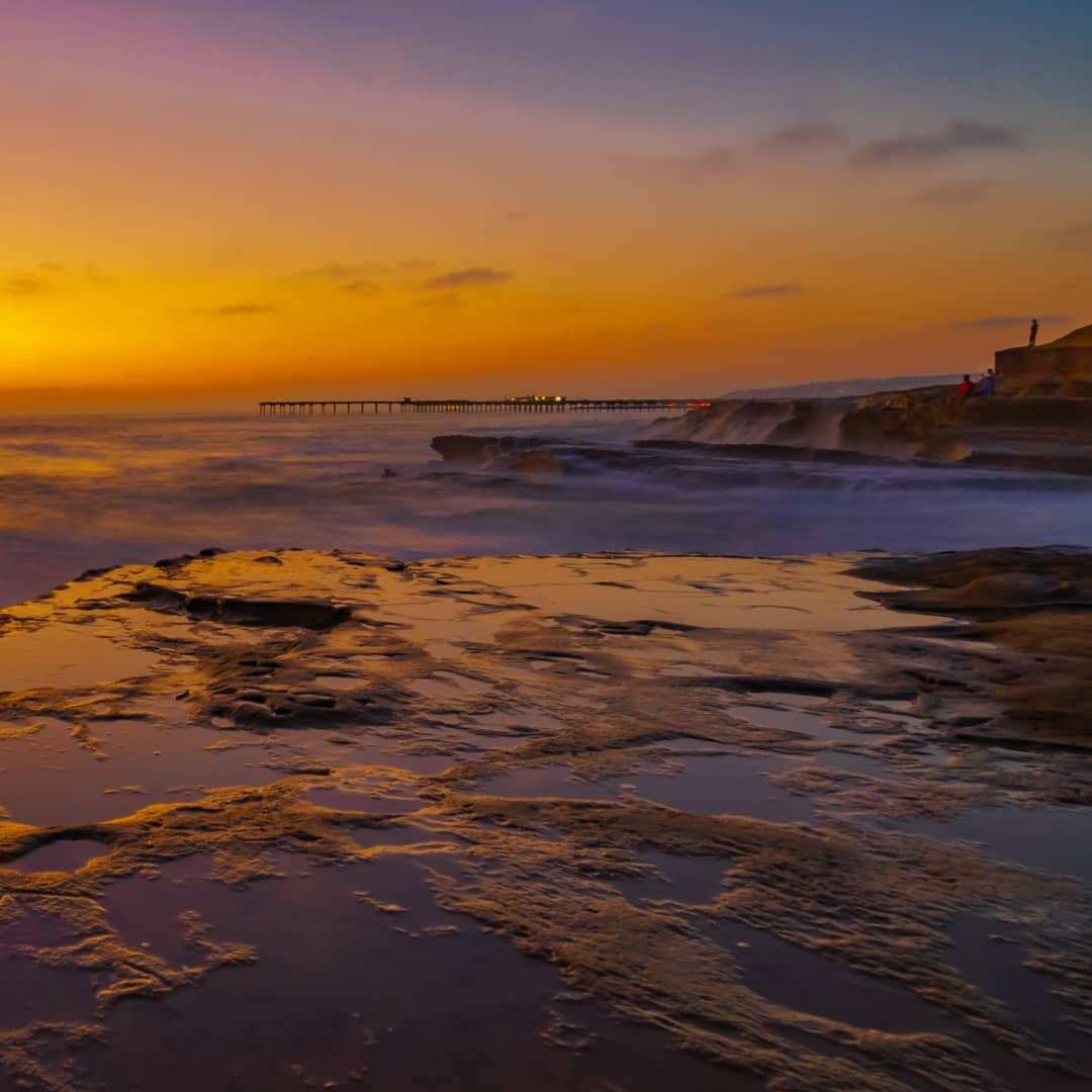 Photo of: Ocean Beach by @mccleanphotography
