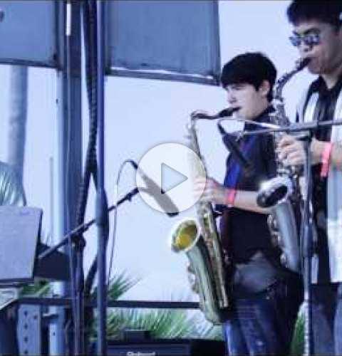 OB Music Art Festival