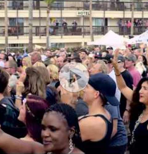 36th Annual Ocean Beach Street Fair and Chili Cook-Off - June 27, 2015