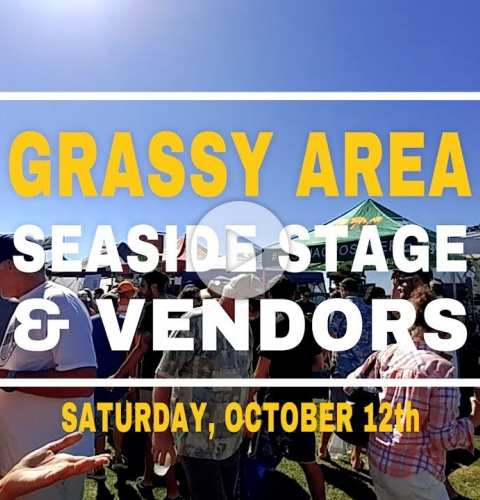 OB Oktoberfest this Saturday Seaside Stage