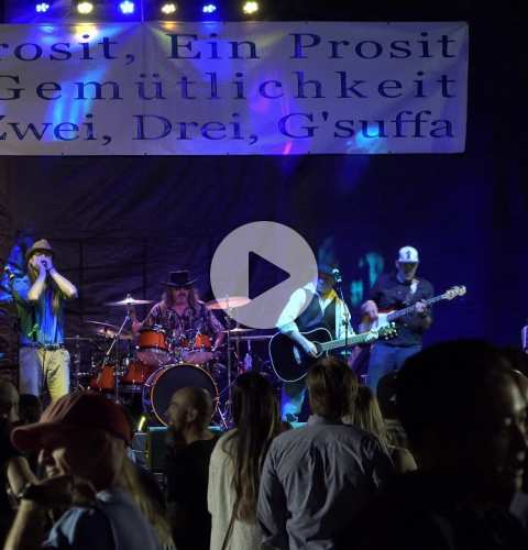 OB Oktoberfest 2019 Country Rock N Rebels