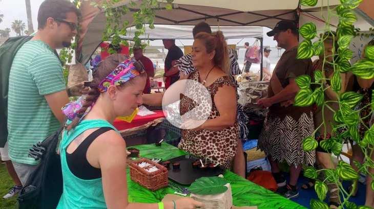 Chili Cook-Off at OB Street Fair Festival