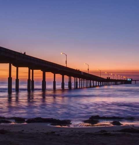 Commercial Real Estate in Ocean Beach San Diego