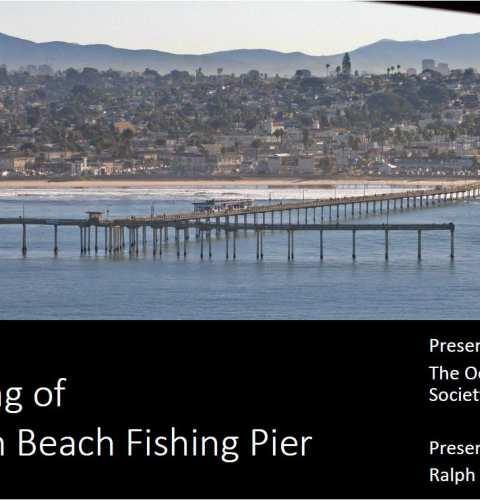 Presentation on Pier Construction by Ralph Teyssier
