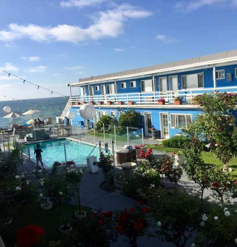 Inn at Sunset Cliffs receives 5th TripAdvisor Certificate of Excellence