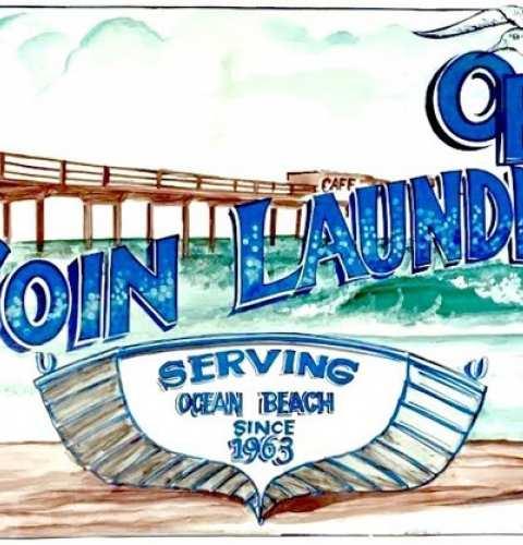 OB Laundry