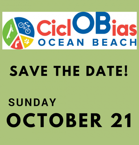 Ocean Beach News Article: CiclOBias