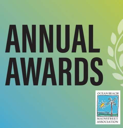 Ocean Beach News Article: OBMA Annual Awards Celebration