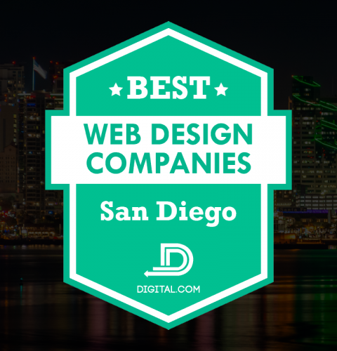 Ocean Beach News Article: Intrepid Network Inc. Named Among Best Web Design Firms in San Diego