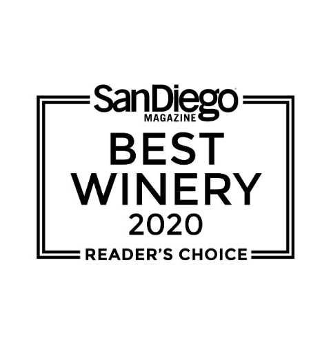 Ocean Beach News Article: BEST WINERY in SAN DIEGO