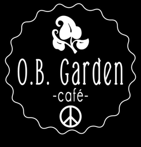 O.B. Garden Café Grand Opening