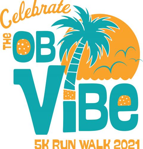 Ocean Beach News Article: Celebrate the OB Vibe - Virtual 5K