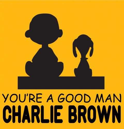 Ocean Beach News Article: You're A Good Man, Charlie Brown