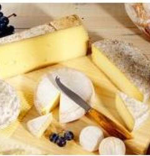 World Class Wine Meets World Class Cheese at Gianni Buonomo Vintners