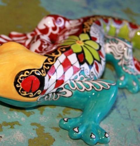 Claytime Ceramics offering Summer Programs