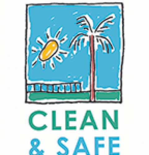 Ocean Beach News Article: OBMA Launches the OB Clean & Safe Program