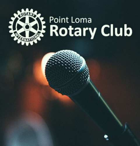 Ocean Beach News Article: PLRC 18th Annual Comedy Night (Point Loma Rotary Club)