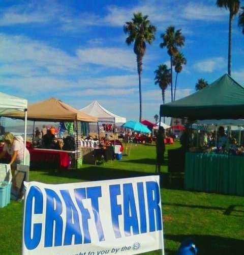 2017 OB Town Council Craft Fairs
