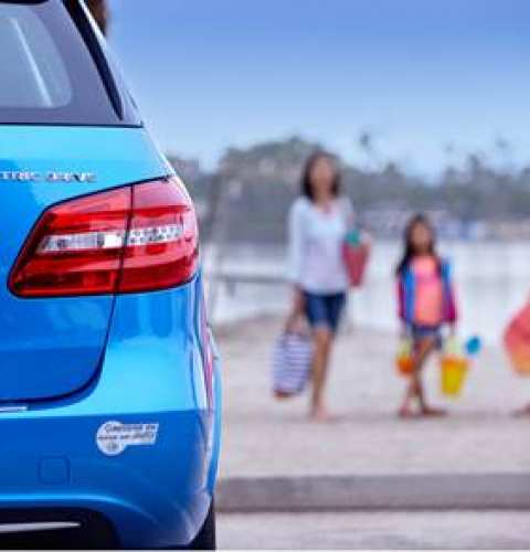 Electric vehicle climate credit – NEW credit available
