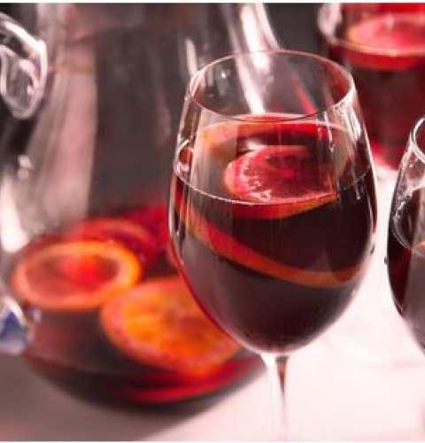 San Diego Wine Fanatics Return to Gianni Buonomo Vintners