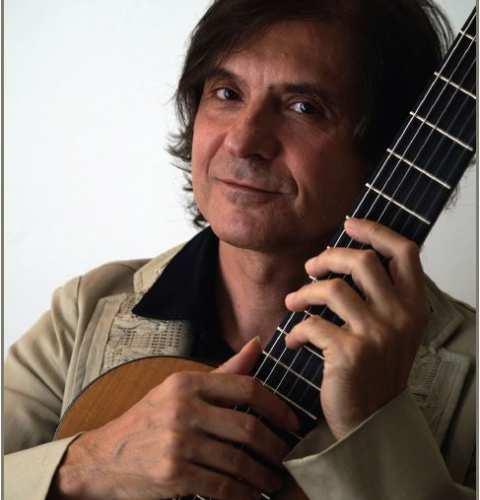 Flavio Cucci Concert presented by Rock & Roll San Diego