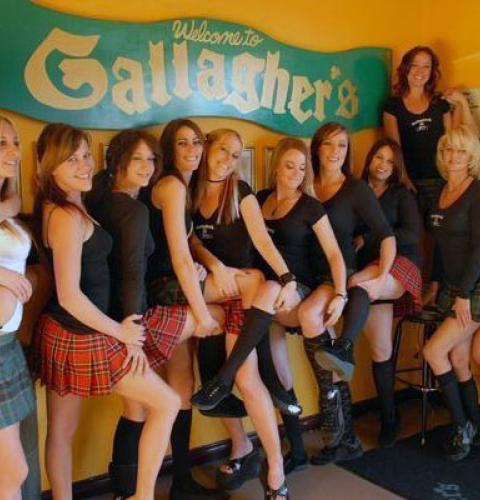 Gallagher's Pub OB
