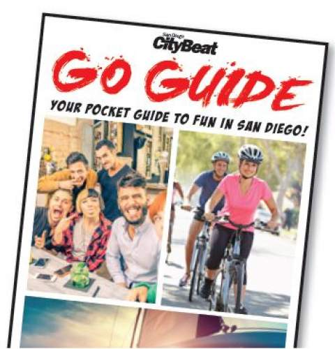 Advertising Opportunity: CityBeat Go Guide