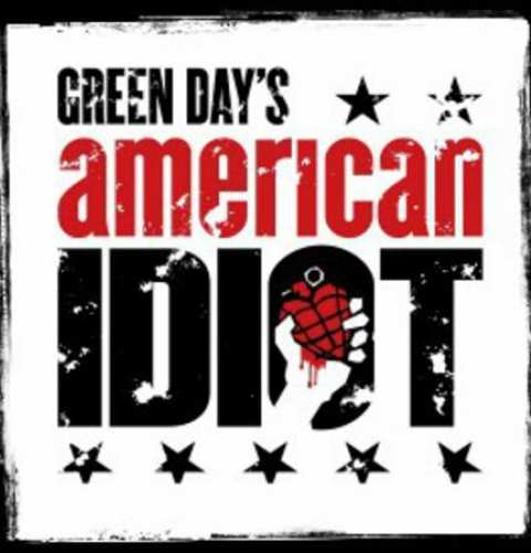 Ocean Beach News Article: Green Day's American Idiot