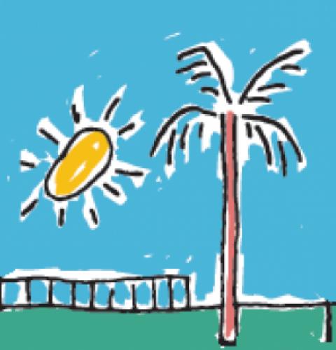 Ocean Beach News Article: Official Ballot for Board of Directors