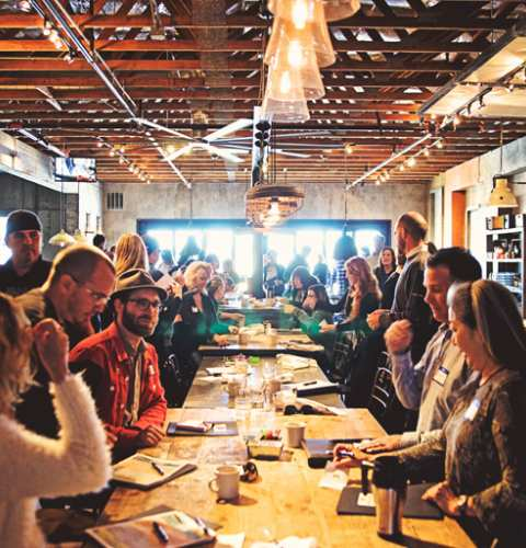 OBMA Member Event: 2018 Annual Marketing Breakfast