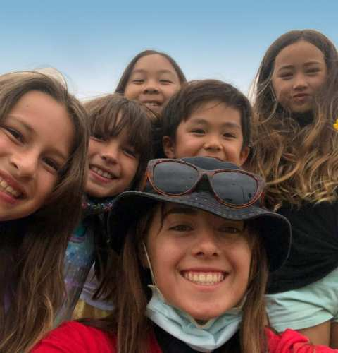 Ocean Beach News Article: August 24-28, 2020 Surf & Skate Camps