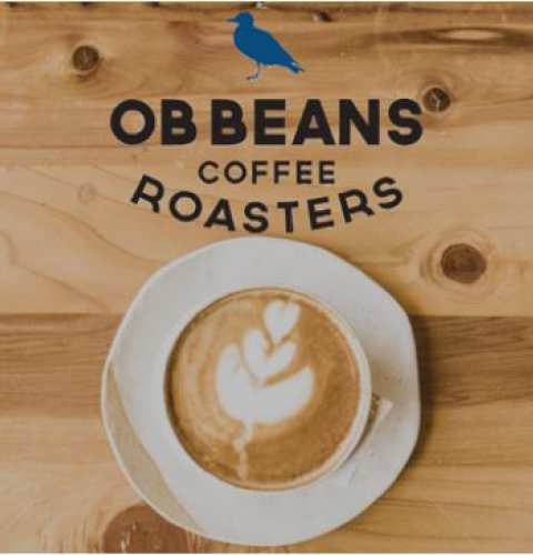 Grand Opening at OB Beans