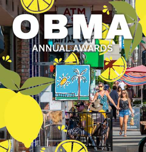 Ocean Beach News Article: OBMA Annual Community Award - Vote Now!!!