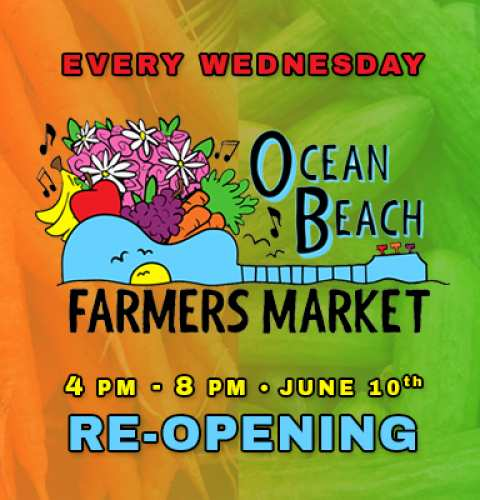 Ocean Beach News Article: Hello OBMA Members let's try this again!!!