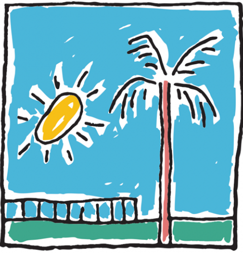 "Ocean Beach News Article: 2021 Marketing Breakfast Webinar ""Riding the Wave"""