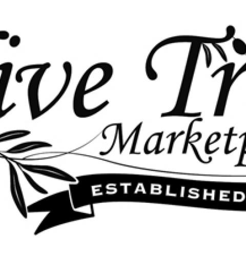 Olive Tree Marketplace Ocean Beach