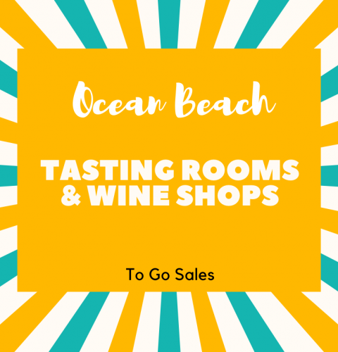 Ocean Beach News Article: OB Tastings Rooms Open for To-Go Sales