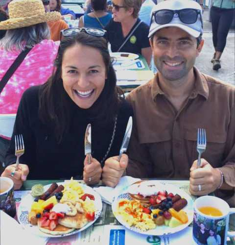 Ocean Beach News Article: 20th Annual OB Pier Pancake Breakfast