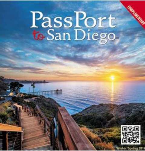 Advertising Opportunity: PassPort San Diego